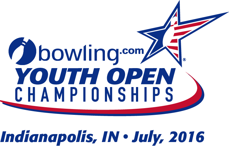 2016 Youth Open Logo