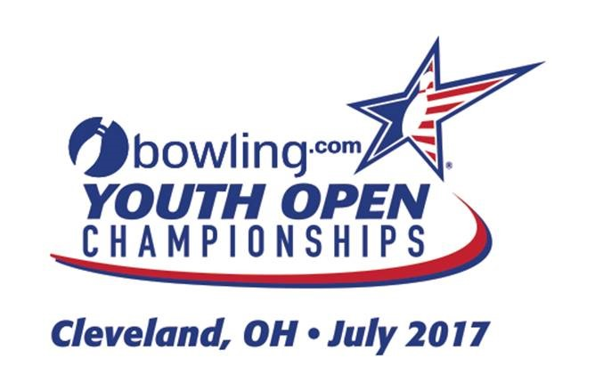 2017 Youth Championships Logo